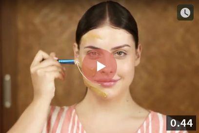 Kairpack Facial Facepack